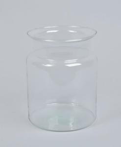 Apothecary vase large