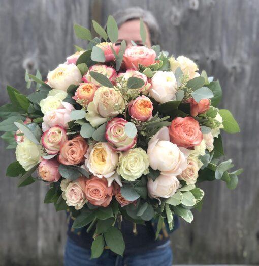 rose dome live
