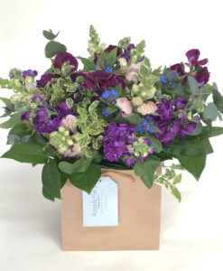 scented bouquet