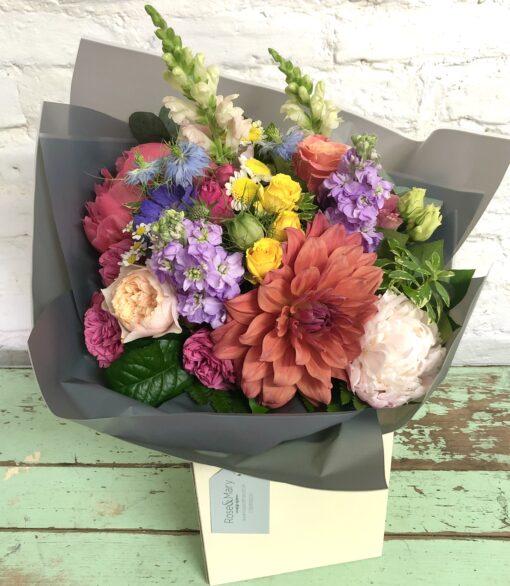 florists choice summer selection